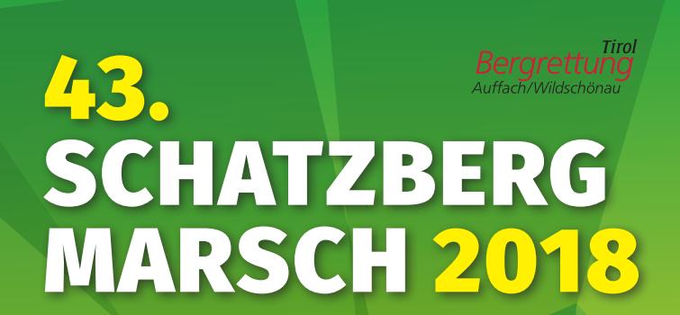 43. Schatzbergmarsch
