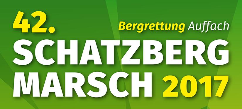IVV-Wandertag und Schatzbergmarsch 2017